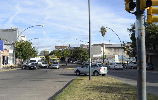 movilidad. El proyecto busca mejorar el tránsito en la zona norte de Rosario.