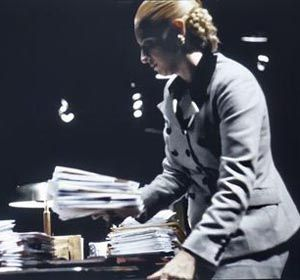 El error fue el video de La Cámpora, dijo Costantino por la polémica sobre Evita