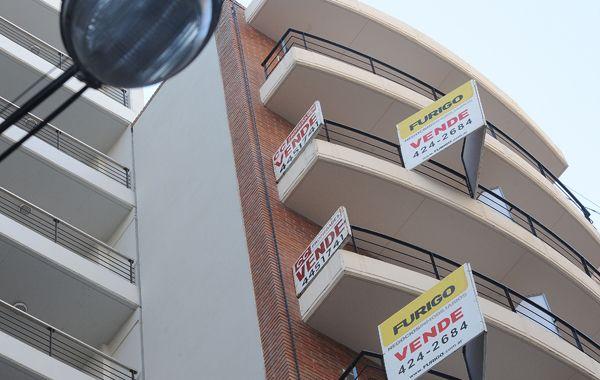 Los empresarios inmobiliarios buscan una normativa que permita el acceso de la clase media al techo propio.