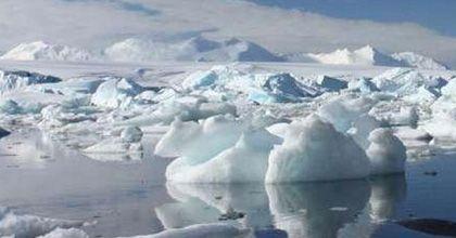 Preocupación por un enorme bloque de hielo que se desprendió de la Antártida