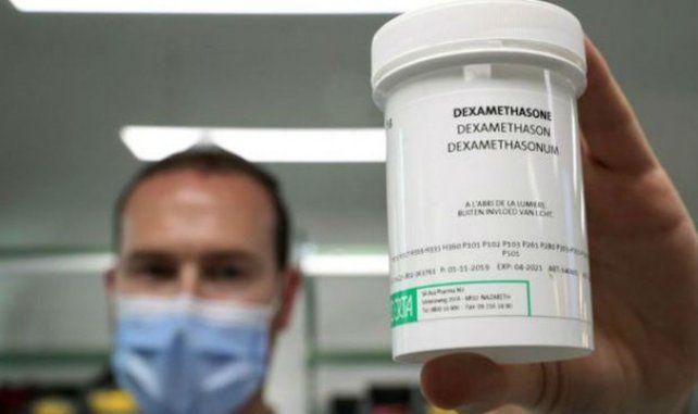 """José Miró:. """"La dexametasona es el único medicamento que ha reducido la mortalidad de pacientes críticos"""".."""