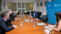 El Ministerio de Transporte de la Nación creó el pasado martes un Consejo Federal Consultivo de Logística Multimodal (COFED) e invitó a formar parte a la Cámara de la Industria Aceitera, del Centro de Exportadores de Cereales y del Consejo Agroindustrial Argentino.