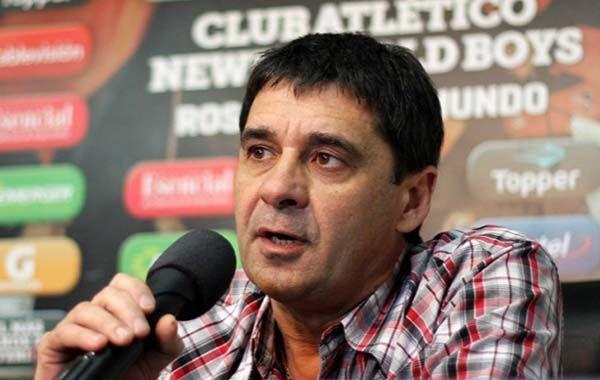 Ricobelli señaló que el DT Bernardi y los jugadores entendieron cómo debían jugar el clásico.