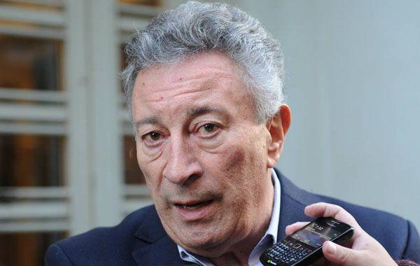 Por unanimidad, Segura fue ratificado como presidente de AFA