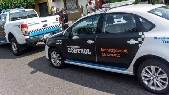 Las fiestas clandestinas desbaratadas por Control Urbano se estaban desarrollando en Alvarado al 1400 y Avenida del Rosari al 1200.