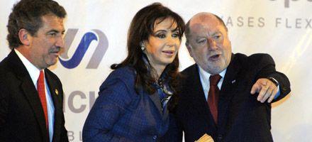 Iniciarán acciones penales contra productores que entregaron petitorio a Cristina