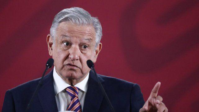 México negocia para evitar aranceles punitivos de Trump