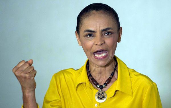 Marina Silva, la estrella fugaz de la campaña electoral brasileña