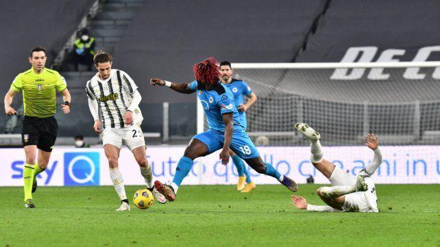 Tras el empate ante Verona