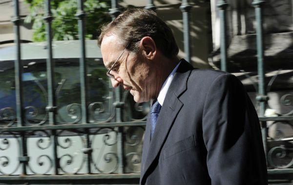 El comisario general Hugo Tognoli podría ser indagado una vez más por la Justicia federal.