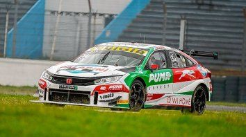 El santafesino Facundo Ardusso se suma al equipo Puma Energy Honda Racing