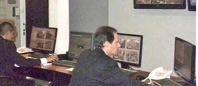 El sistema de videovigilancia ya funciona con éxito en otras ciudades de la provincia.