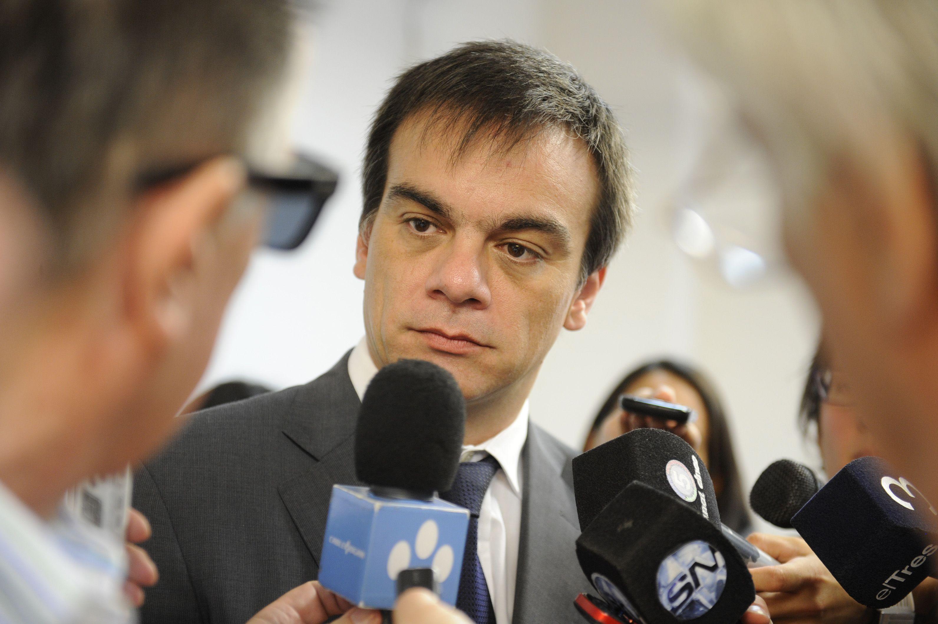 ministro. Juan Lewis