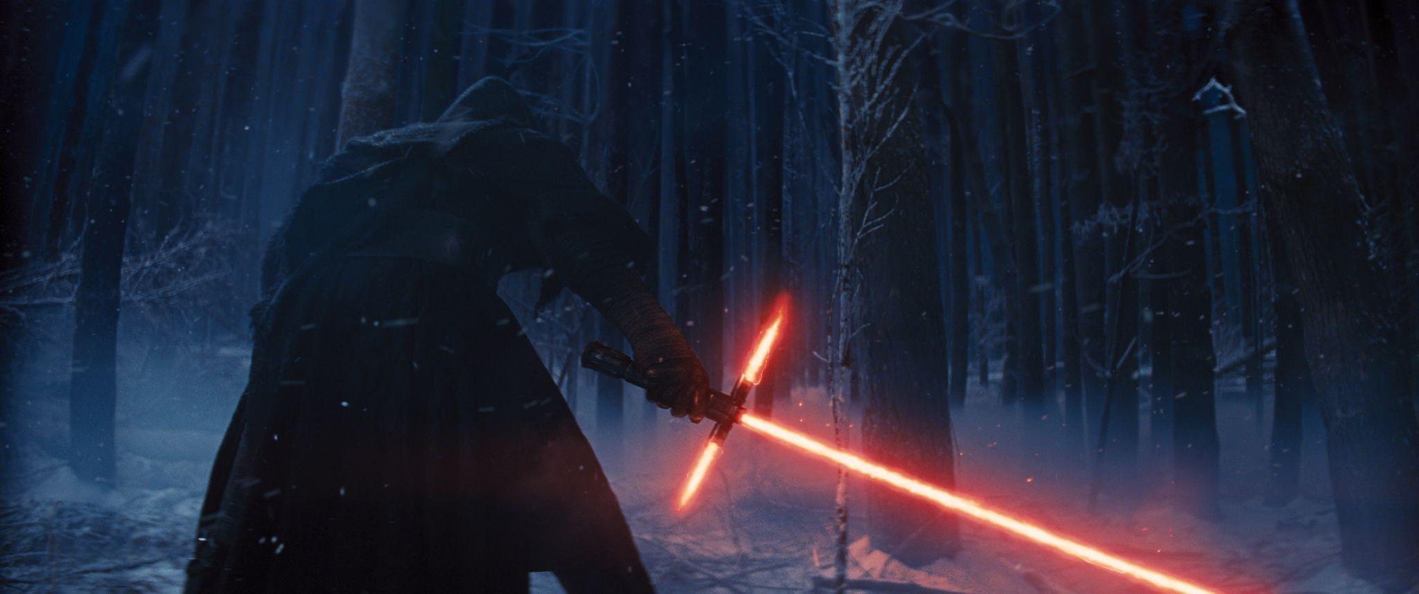 La fantasía creada por George Lucas hace casi 40 años llega con nuevos personajes.