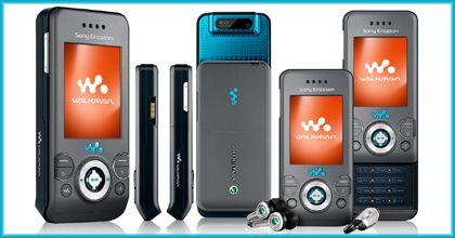 Alerta celulares: Sony Ericsson advierte sobre grandes caídas en sus ventas