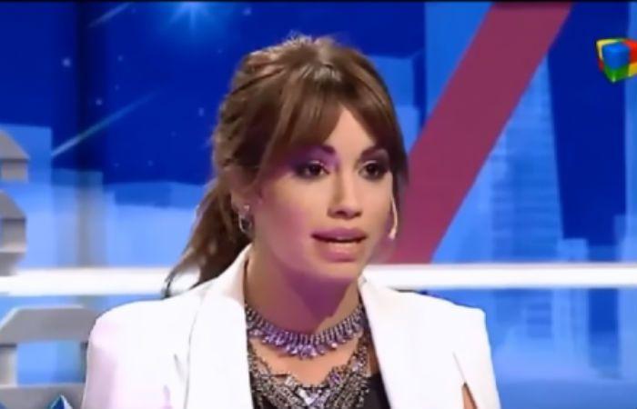 Lali habló de su relación con Mariano Martínez y dijo que el amor lo puede todo.