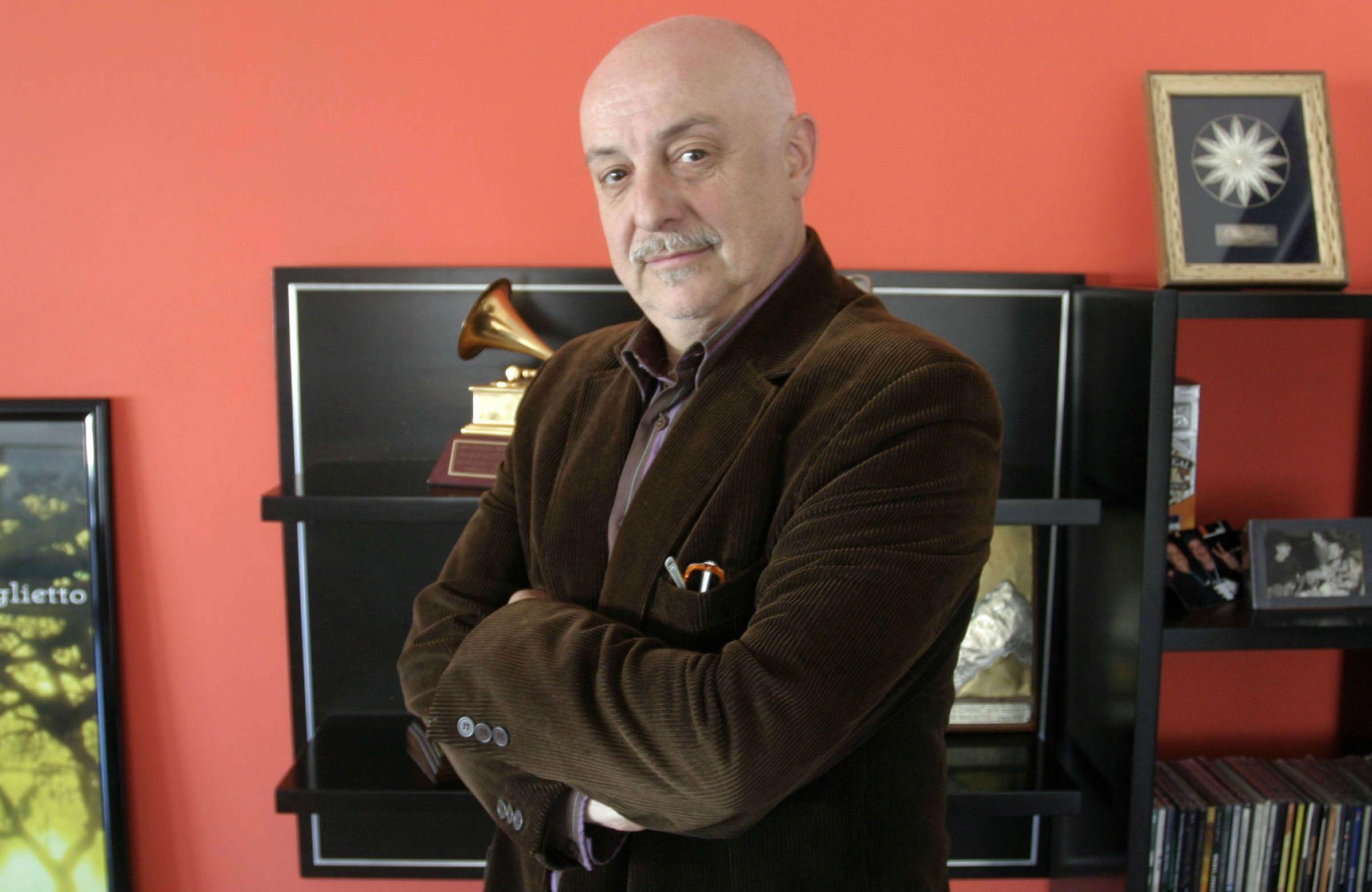 Juan Carlos Baglietto fue víctima de la inseguridad en la ciudad de Buenos Aires.