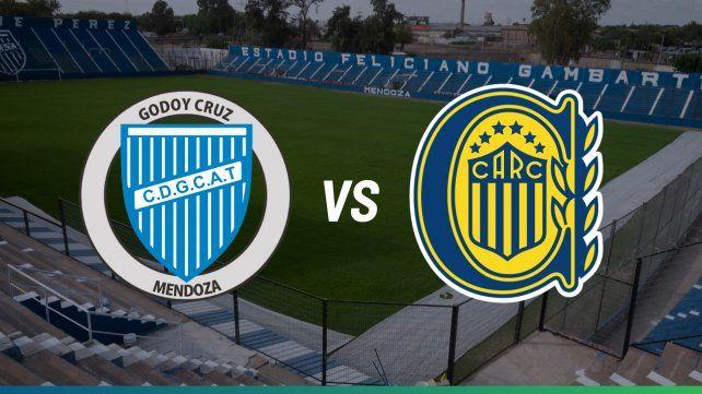 Centralarranca esta noche la temporada en el torneo local en Mendoza ante Godoy Cruz