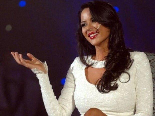 Carina Jelinek afirmó que nunca tuvo un entredicho con Susana Giménez