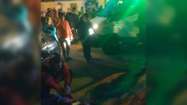Asesinaron a tiros a un hombre en el barrio 7 de Septiembre y son casi cien los crímenes este año en Rosario