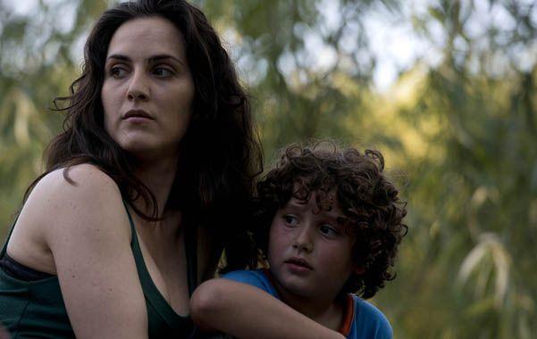 La película de Lerman protagonizada por Julieta Díaz