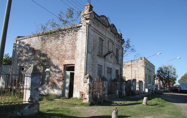 Preservación. Las tareas de reacondicionamiento se ajustarán al estilo arquitectónico original del edificio.