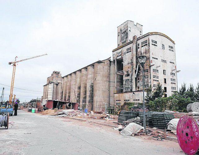 Excepción. El proyecto del Sheraton consiguió el guiño del Concejo para construir 20.500 metros cuadrados de más.