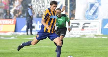 Central: Castillejos alcanzó 15 goles