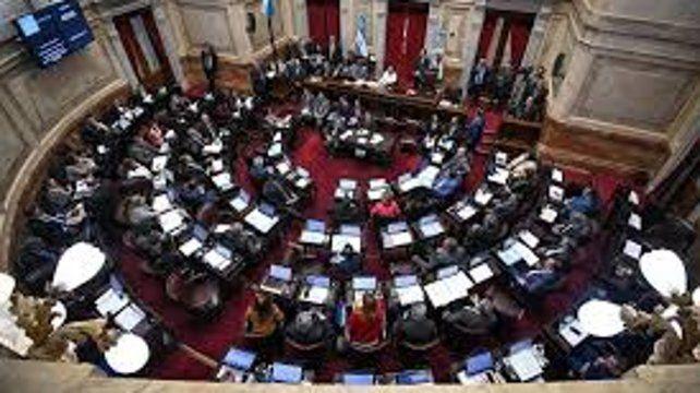 Senado aprobó los pliegos de una docena de embajadores