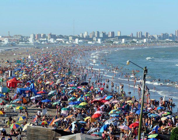 Vamos a la playa. Los turistas se ponen cada vez más exigentes.
