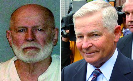 Vidas opuestas de dos hermanos, uno senador de EEUU y el otro gángster