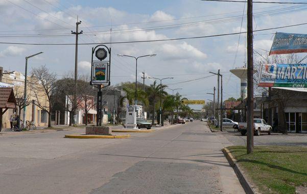 Equilibrio. El proyecto también impone que el municipio disponga distancias mínimas entre comercios.