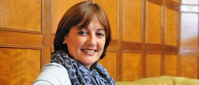 """Ciciliani busca estatizar los registros eliminando la figura del """"encargado"""""""