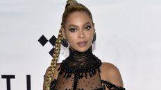 favorita. Beyonce, al frente.