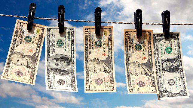El delito del lavado de activos