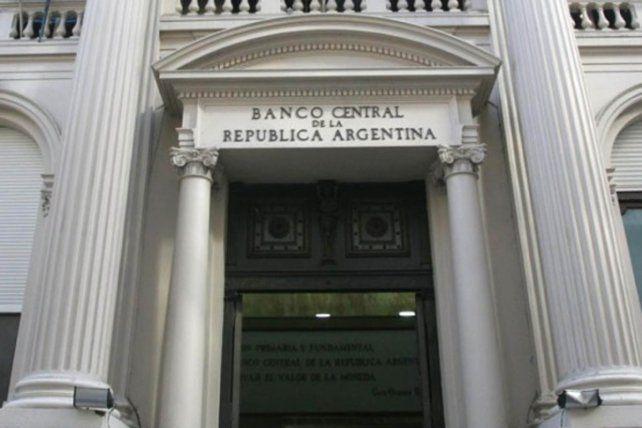 El BCRA difundió su Informe de Política Monetaria (Ipom).
