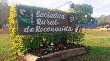 El 10 de noviembre pasado la Sociedad Rural de esa ciudad presentó un pedido formal ante el Concejo Municipal para que le sea condonada la deuda que mantiene desde 2016 en concepto de Tasa General de Inmuebles (TGI).