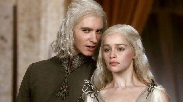 """Dinastía. Los Targaryen en """"GOT""""."""