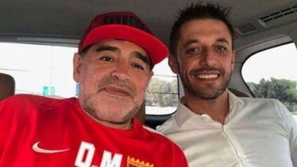 Citan a declarar como testigo al abogado Matías Morla, a pedido de las hijas de Maradona