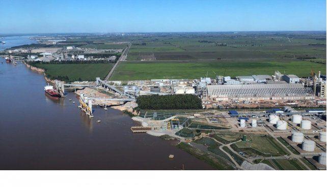 En en la zona de Timbués hay varios de los principales puertos