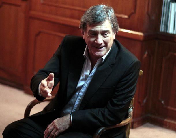 Boasso será respaldado por un importante sector de la UNR. (Foto: H. Rio)