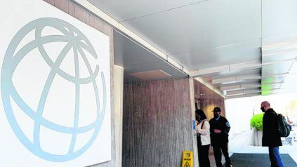 El Banco Mundial pronosticó que la economía mundial crecerá un 5,6% este año.