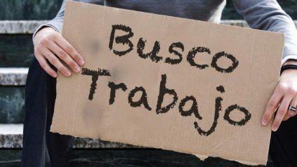 El Gran Rosario bajó del segundo al quinto lugar la tabla de desempleo en el país.