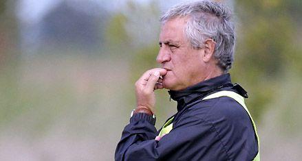 Central: Rivoira comenzará a definir hoy el equipo para Tucumán