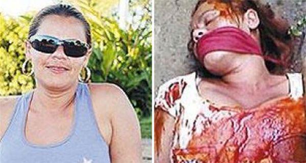 El asesinato del frasco de ketchup hace furor en la web