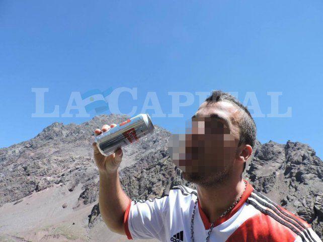 El principal acusado por la picada mortal de Ayacucho y avenida Del Rosario fue enviado a su casa con custodia