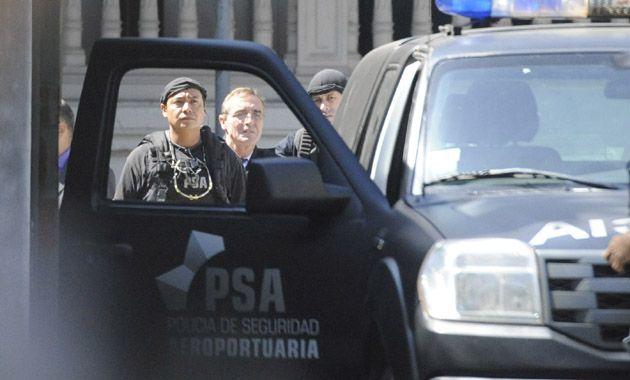 No es posible la libertad condicional de Tognoli por la posibilidad de perturbar la investigación y por el peligro de fuga