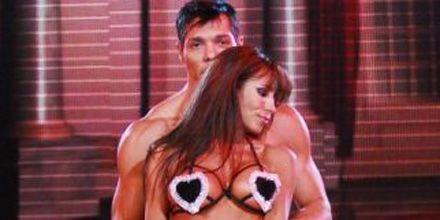 Strip dance: el rating ardió con Marixa Balli, Pampita Ardohain y Adabel Guerrero