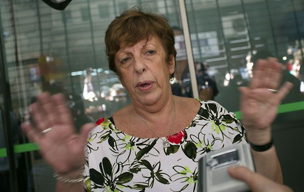 Caso Nisman: la fiscal Fein criticó a los peritos de la querella