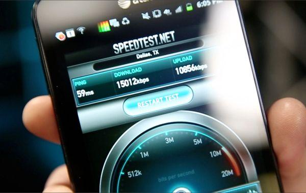 El 4G prmete velocidades de 100 megabits